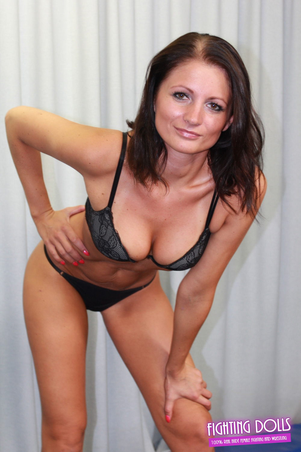 - Trib Dolls - Exclusive Real Female Tribbing and